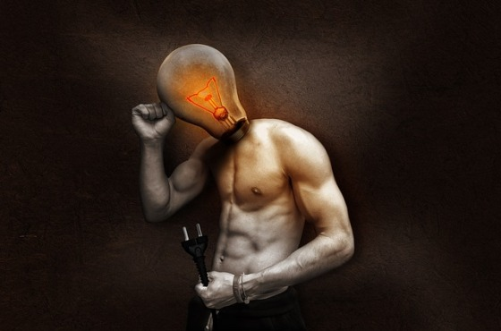 Light-bulb Moment
