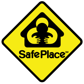 Safe place .svg