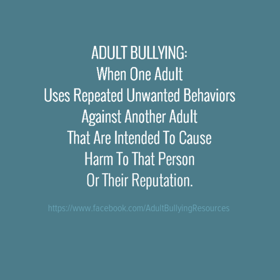 bullying-definition
