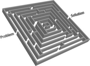 maze-barriers-in-getting-to-solution